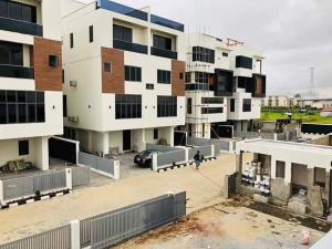 5 bedroom Semi Detached Duplex House for sale Banana Island ikoyi Banana Island Ikoyi Lagos