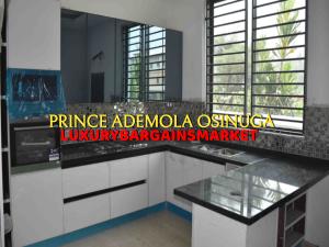 5 bedroom Semi Detached Duplex for sale Off Onikoyi Road Ikoyi Old Ikoyi Ikoyi Lagos