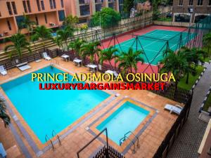 4 bedroom Penthouse for rent Central Ikoyi Old Ikoyi Ikoyi Lagos