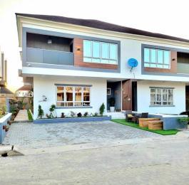 4 bedroom Semi Detached Duplex House for sale By Vgc Lekki VGC Lekki Lagos