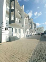 4 bedroom Terraced Duplex House for sale Wuse Wuse 1 Abuja