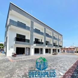 4 bedroom Terraced Duplex House for sale Off Admiralty Road Lekki Phase 1 Lekki Lagos