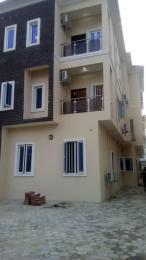 2 bedroom Flat / Apartment for rent Osapa  Osapa london Lekki Lagos