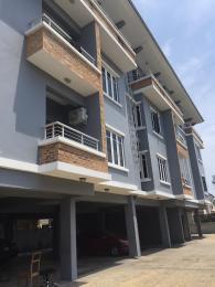 2 bedroom Flat / Apartment for rent Orchid Hotel  chevron Lekki Lagos