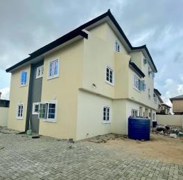 2 bedroom Blocks of Flats House for rent Ologolo Road Ologolo Lekki Lagos