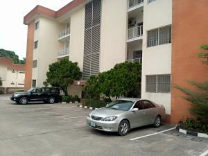 3 bedroom Flat / Apartment for rent Off Bourdillon Road Bourdillon Ikoyi Lagos
