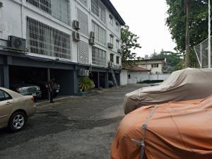 3 bedroom Flat / Apartment for rent Kofo Abayomi Street, Victoria Island, Lagos.  Kofo Abayomi Victoria Island Lagos