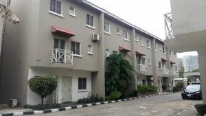 3 bedroom House for sale Mcpherson Street, Bourdillon Ikoyi Lagos