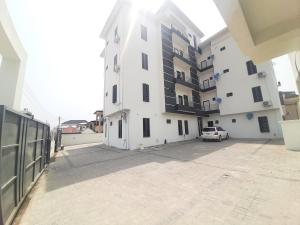 3 bedroom Flat / Apartment for sale Ikake elegushi  Ilasan Lekki Lagos