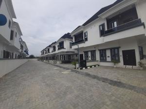 4 bedroom Semi Detached Duplex for sale Ikota Lekki Ikota Lekki Lagos