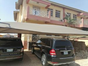 4 bedroom Semi Detached Duplex House for rent Inside Estate in Mabushi Mabushi Abuja