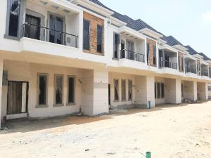 4 bedroom Terraced Duplex House for sale Off orchid road lekki Lekki Phase 2 Lekki Lagos