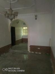 2 bedroom Blocks of Flats House for rent Cement Estate  Mangoro Ikeja Lagos