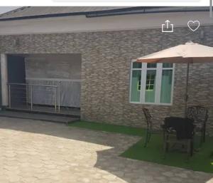 3 bedroom Flat / Apartment for shortlet Gowon Estate Egbeda Alimosho Lagos
