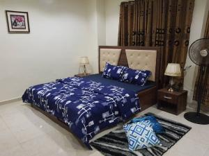 4 bedroom Flat / Apartment for shortlet Osapa London Lekki Lagos Osapa london Lekki Lagos