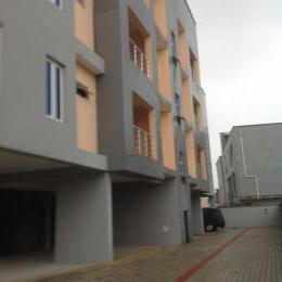 1 bedroom mini flat  Mini flat Flat / Apartment for rent Chevron Alternative Route chevron Lekki Lagos