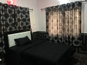 1 bedroom mini flat  Mini flat Flat / Apartment for shortlet Thomas Estate Ajiwe Ajah Lagos