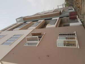 3 bedroom Flat / Apartment for sale Olaleye New Town Estate by Mutual Alpha Court Alaka/Iponri Surulere Lagos