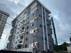 3 bedroom Flat / Apartment for sale Old Ikoyi Ikoyi Lagos