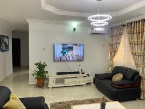 3 bedroom Flat / Apartment for shortlet - Lekki Phase 2 Lekki Lagos