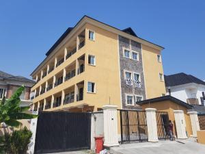 1 bedroom mini flat  Mini flat Flat / Apartment for rent Chevy View Estate Chevron Drive Lekki chevron Lekki Lagos