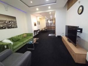 1 bedroom mini flat  Mini flat Flat / Apartment for rent Banana Island Banana Island Ikoyi Lagos