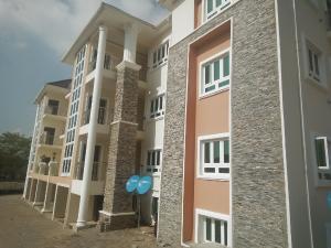 2 bedroom Mini flat Flat / Apartment for rent Guzape Abuja