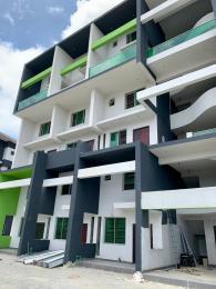 2 bedroom Flat / Apartment for rent Richmond Gate Estate Ikate Lekki Lagos