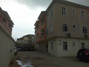 2 bedroom Flat / Apartment for rent Opposite Lagos Business School Off Lekki-Epe Expressway Ajah Lagos
