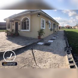 2 bedroom Detached Bungalow House for rent Adiva Estate, Bogije  Ibeju-Lekki Lagos