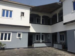 2 bedroom Flat / Apartment for shortlet Zionist estate behind anchor mall Akala Express Ibadan Oyo