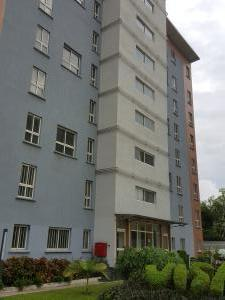 4 bedroom Flat / Apartment for rent Off Ahmadu Bello Way Victoria Island Lagos
