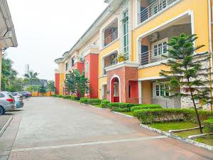 2 bedroom Flat / Apartment for rent Oasis Gardens Eliozu Rukphakurusi Port Harcourt Rivers