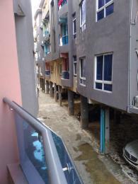 2 bedroom Blocks of Flats House for rent Nicon Town Area Jakande Lekki Lagos