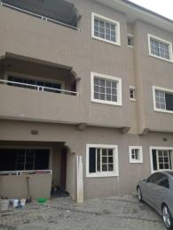Blocks of Flats House for rent Spar Road  Ilasan Lekki Lagos
