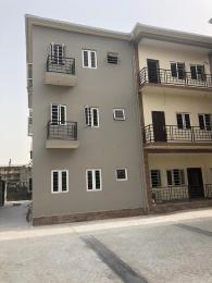 3 bedroom Flat / Apartment for rent Ikeja Ikeja GRA Ikeja Lagos