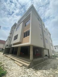 3 bedroom Flat / Apartment for rent Lekki chevron Lekki Lagos