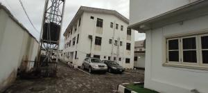 3 bedroom Flat / Apartment for rent Alaka Estate, Surulere Alaka Estate Surulere Lagos