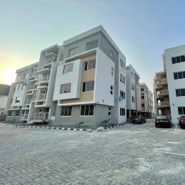 3 bedroom Blocks of Flats for sale 2nd Toll Gate chevron Lekki Lagos