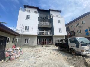 3 bedroom Flat / Apartment for sale Idado Lekki Lagos