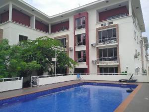 4 bedroom Flat / Apartment for sale Oniru Ligali Ayorinde Victoria Island Lagos