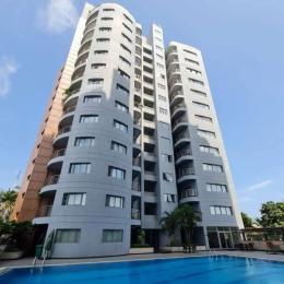 3 bedroom Blocks of Flats for sale Banana Island Ikoyi Lagos