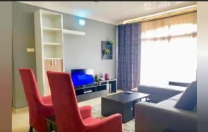 3 bedroom Detached Duplex House for shortlet ... Jakande Lekki Lagos