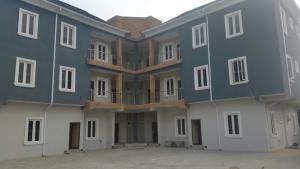 3 bedroom Flat / Apartment for rent . Tipper gararge Lekki Lagos