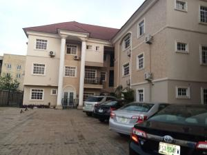 3 bedroom Mini flat Flat / Apartment for rent Opposite games village Central Area Abuja