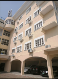 3 bedroom Flat / Apartment for rent Off funsho martins Parkview Estate Ikoyi Lagos