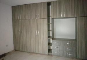 3 bedroom Flat / Apartment for rent off eko street parkview estate Parkview Estate Ikoyi Lagos