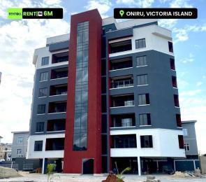 3 bedroom Blocks of Flats House for rent Oniru private beach ONIRU Victoria Island Lagos