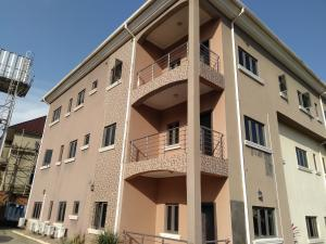 3 bedroom Flat / Apartment for rent Guzape Abuja