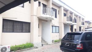 3 bedroom Terraced Duplex House for rent Osborne Foreshore Estate Ikoyi Lagos